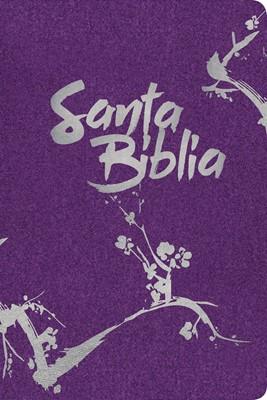 Biblia NTV Cierre Purpura (Con Cierre) [Biblia]