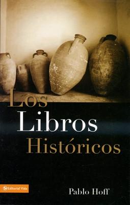Libros Históricos (Tapa Rústica) [Libro]