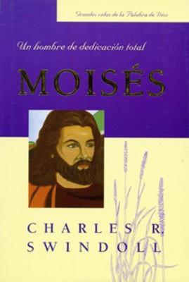 Moises (Tapa Rústica) [Libro]