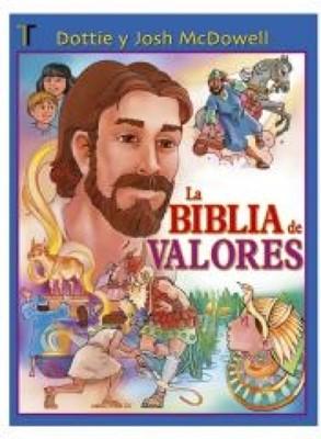 La Biblia de Valores