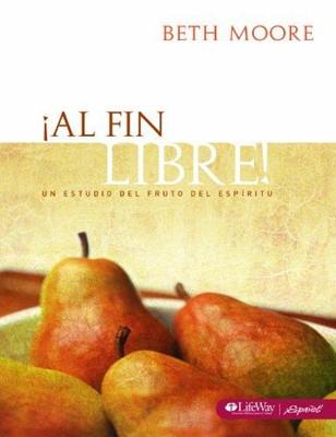 Al Fin Libre (Tapa Rústica) [Manual]