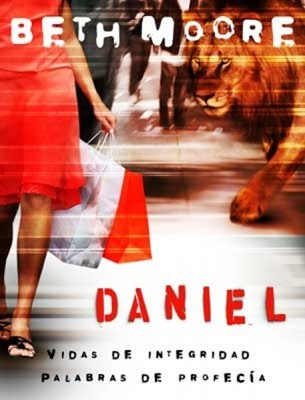 Daniel (Tapa Rústica) [Libro]