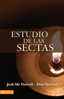 Estudio de las sectas (Tapa rústica suave)