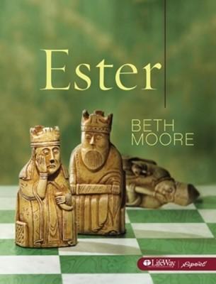 Ester (Tapa Rústica) [Manual]