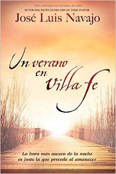 Un Verano en Villa Fe (Tapa Rústica) [Libro]