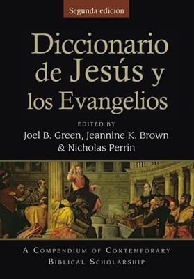 Diccionario de Jesús y los Evangelios (Tapa Rústica) [Libro]