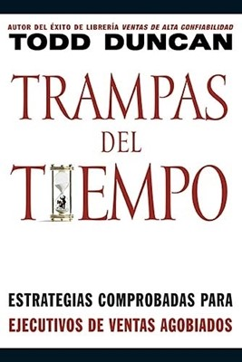 Trampas del Tiempo (Tapa Rústica) [Libro]