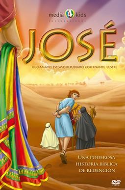 José [DVD]