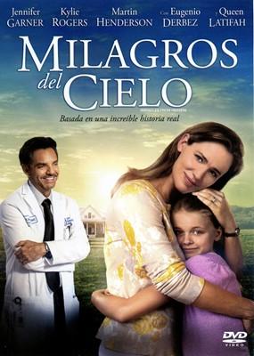 Milagros del Cielo [DVD]