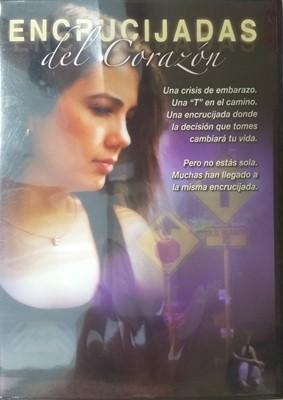 Encrucijadas del Corazón [DVD]
