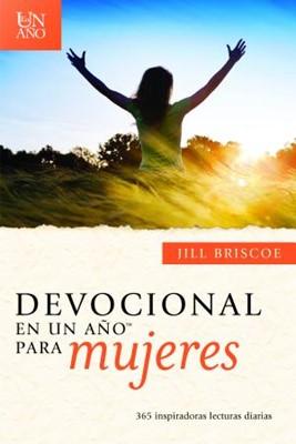 Devocional en un Año para Mujeres (Tapa Rústica) [Libro]