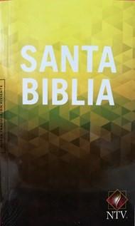 Biblia NTV Semilla Mostaza (Tapa Rústica) [Biblia]