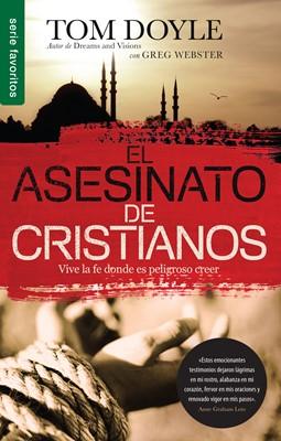 Asesinato de Cristianos (Tapa Rústica) [Libro Bolsillo]