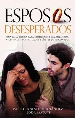 Esposos Desesperados (Tapa Rústica) [Libro Bolsillo]
