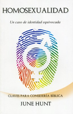 Homosexualidad / Abuso Sexual Infantil (Tapa Rústica) [Libro Bolsillo]