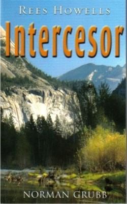 Intercesor (Tapa Rústica) [Libro Bolsillo]