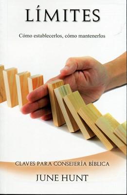 Limites (Tapa Rústica) [Libro Bolsillo]