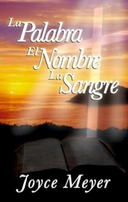 La Palabra, el Nombre y La Sangre (Tapa Rústica) [Libro Bolsillo]