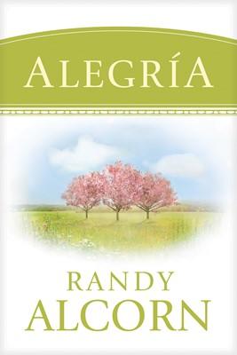Alegría (Tapa Rústica) [Libro]