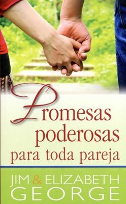 Promesa Para Toda Pareja (Tapa Rústica) [Libro Bolsillo]