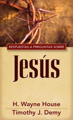 Respuestas a Preguntas Sobre Jesús (Tapa Rústica) [Libro Bolsillo]