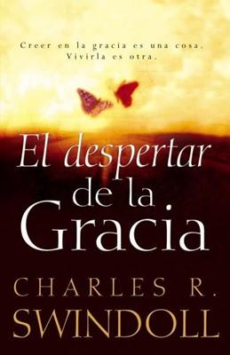 El Despertar de la Gracia (Tapa Rústica) [Libro]
