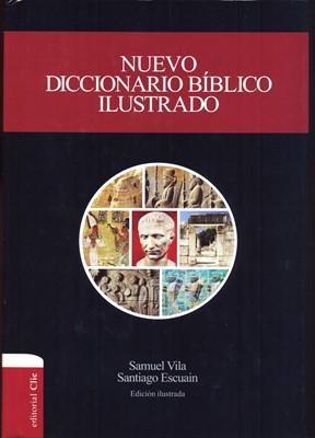 Nuevo Diccionario Bíblico Ilustrado (Tapa Dura) [Diccionario]