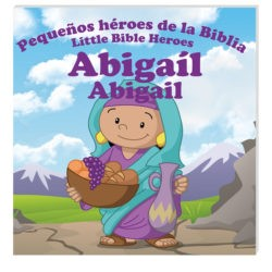 Abigail (Tapa Rústica) [Libro]