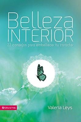 Belleza Interior (Tapa Rústica) [Libro]