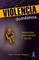 Violencia Domestica (Tapa Rústica) [Libro]