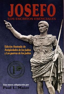 Josefo - Los Escritos Esenciales (Tapa Suave)
