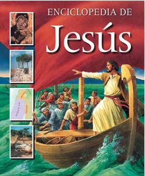 Enciclopedia de Jesús (Tapa Dura) [Libro]