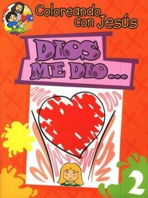 Dios Me Dio (Tapa Rústica) [Revistas]