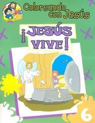 Jesús Vive!!! (Tapa Rústica) [Revistas]