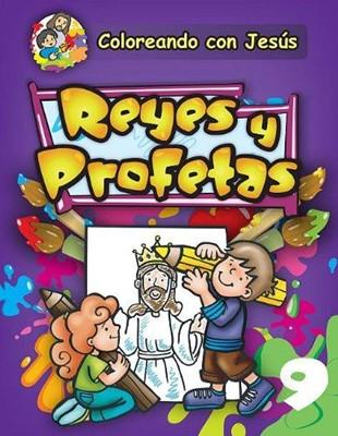 Reyes y Profetas. (Tapa Rústica) [Revistas]