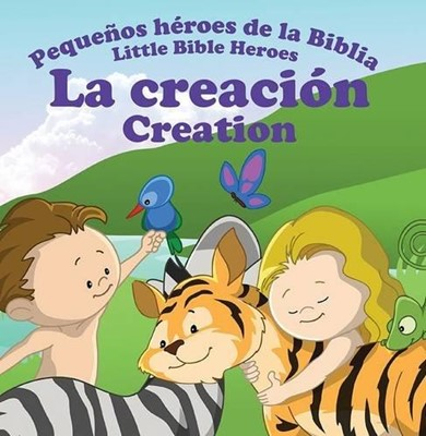 La Creación (Tapa Suave) [Revistas]