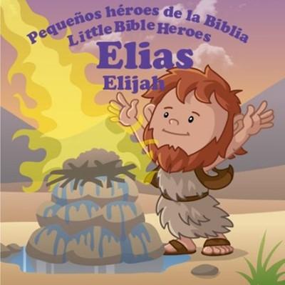 Elias (Tapa Suave) [Revistas]