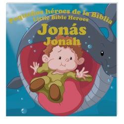 Jonas (Tapa Suave)