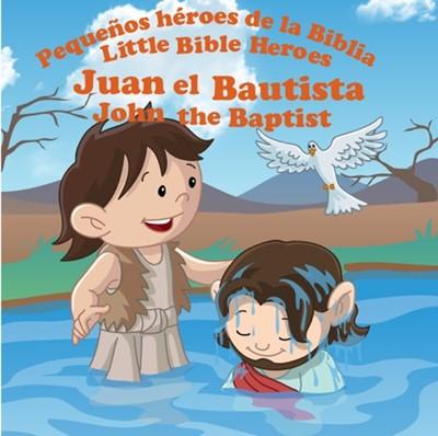 Juan el Bautista (Tapa Suave)