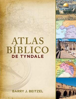 Atlas Bíblico Tyndale (Tapa Dura) [Manual]