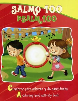 Salmo 100 (Tapa Rústica)