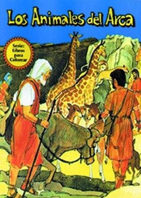 Animales del Arca (Tapa Rústica)
