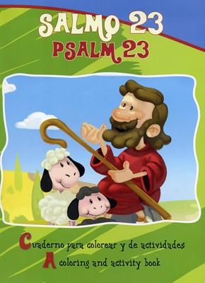 Salmo 23 (Tapa Rústica)
