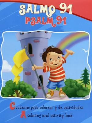 Salmo 91 (Tapa Rústica)