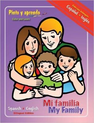 Mi Familia (Tapa Rústica) [Revistas]