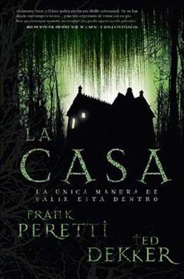 La Casa (Tapa Rústica Suave) [Libro]