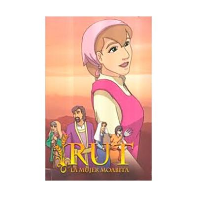 Rut La Moabita (Tapa Rústica) [Libro]