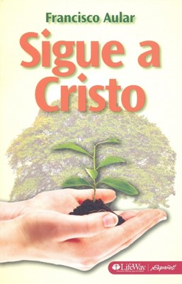 Sigue a Cristo (Tapa Rústica) [Revistas]
