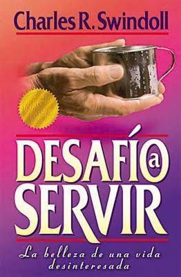 Desafío a Servir (Tapa Rústica) [Libro]