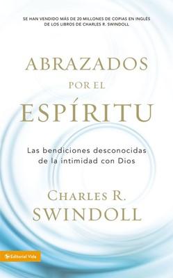Abrazados por el Espíritu (Tapa Rústica) [Libro]